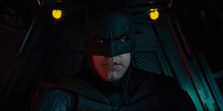 Batman en Justice League