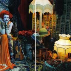 Foto 5 de 5 de la galería el-estilo-bohemio-domina-esta-temporada-por-sasha-pivovarova-para-vogue-italia en Trendencias