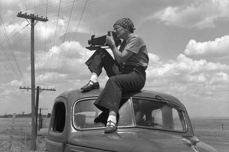 El Museo Oakland de California abre un nuevo archivo digital dedicado al trabajo de Dorothea Lange, la fotógrafa del pueblo