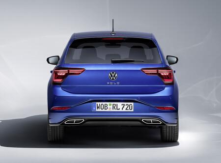 Volkswagen Polo 2022 5