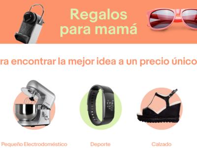 Día de la madre en eBay: 7 propuestas con envío gratis