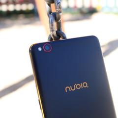 Foto 12 de 25 de la galería diseno-del-nubia-m2-lite en Xataka Android