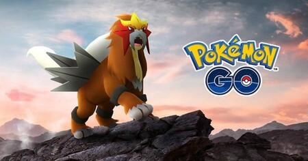 Pokémon GO: cómo derrotar a Entei en las Incursiones