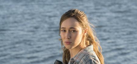 Cómo Alycia Debnam-Carey pasó de Lexa a sobrevivir a los zombies de 'Fear the Walking Dead'