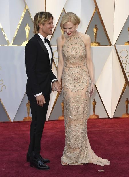Parejas Oscars 1