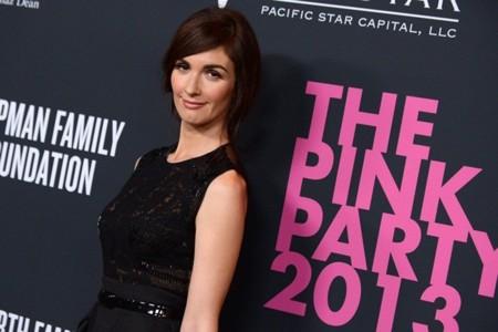 Hollywood también se tiñe de rosa
