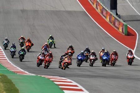 MotoGP ya tiene calendario para 2022: 21 carreras, cuatro Grandes Premios en España y la duda de Austin