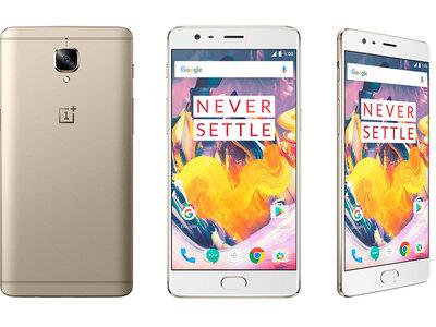 Así queda el OnePlus 3T frente a la gama alta: una batalla desigual, pero sólo en el precio