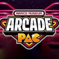 Anunciado Namco Museum Arcade Pac para Switch. Los clásicos juegos de Namco junto con Pac-Man Championship Edition 2 Plus