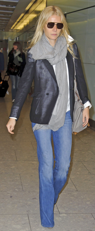 Foto de Las it girls del momento: el estilo de Gwyneth Paltrow (14/14)