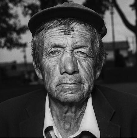 Carlos Saavedra Portrait Of Humanity 2021 Single Image Winner