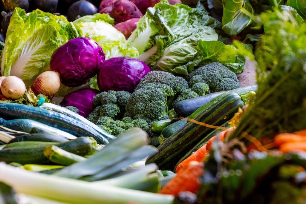 Ranking de las 13 verduras más sanas y cómo cocinarlas