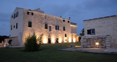 Alcaufar Vell Menorca 5