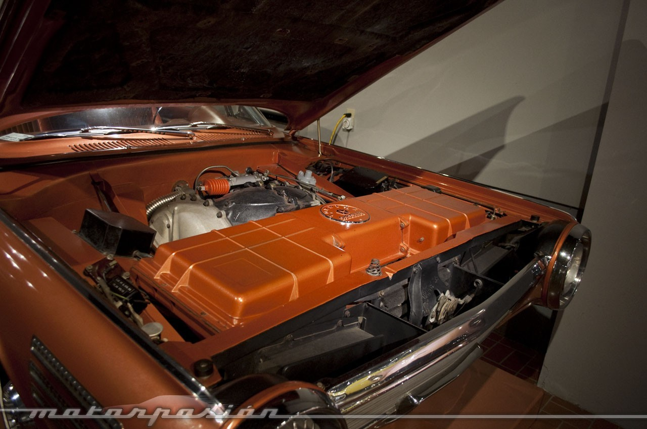 Foto de Gilmore Car Museum (21/61)