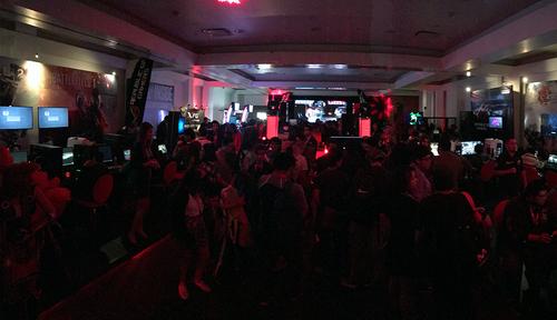 ROG Master Convention, esto nos encontramos en el evento de PC Gaming de ASUS