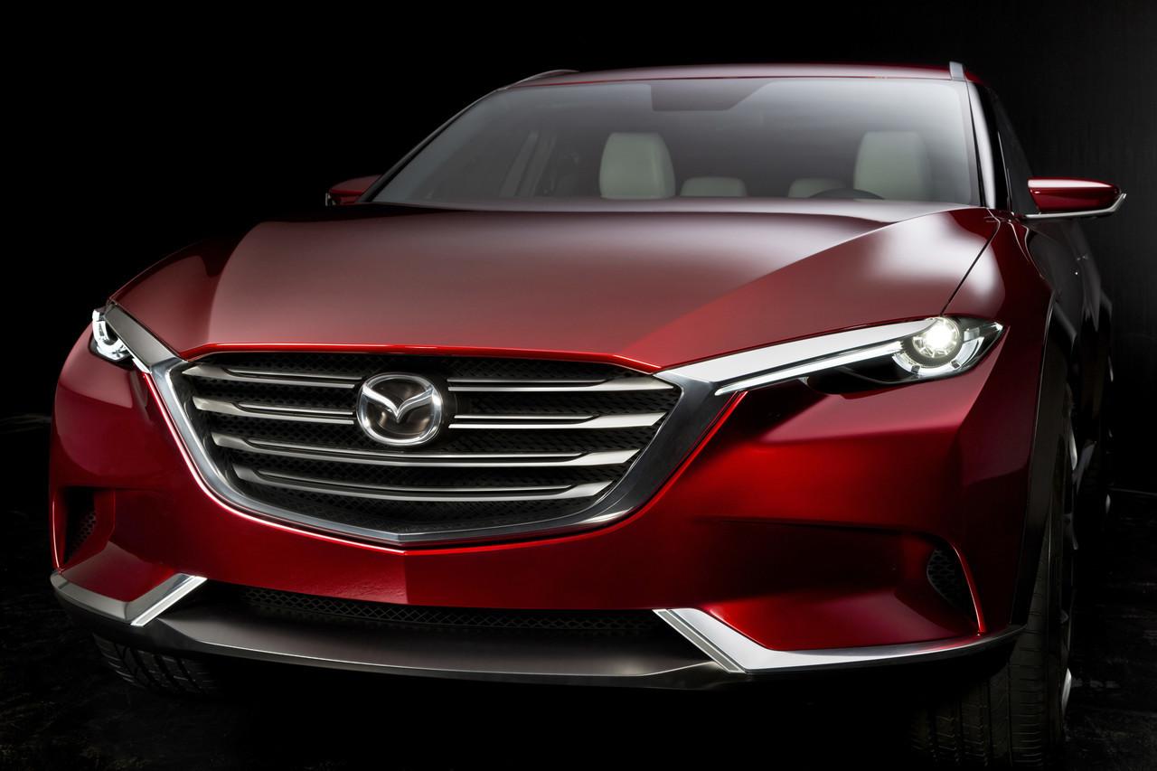 Foto de Mazda Koeru concept (3/10)