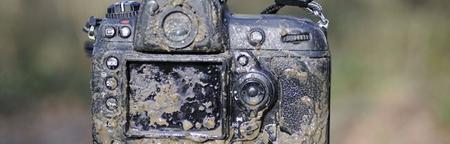 Torturando una Nikon D3S hasta las últimas consecuencias