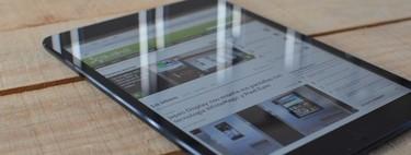 Cómo descargar aplicaciones no compatibles en un iPad antiguo