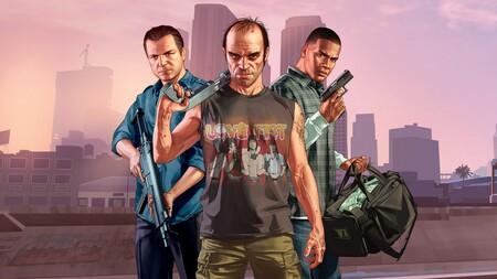 GTA V demuestra su éxito una vez más con sus 145 millones de unidades vendidas. La saga entera alcanza los 345 millones