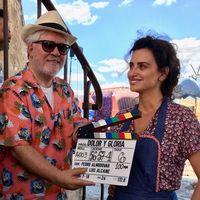Almodóvar representará a España: 'Dolor y gloria' es seleccionada para competir por el Óscar a mejor película de habla no inglesa