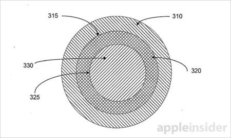 Más patentes para Liquidmetal, el material ausente de Apple