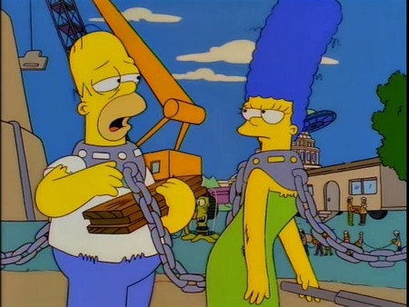 """""""A mí no me mires, yo voté a Kodos"""": 'Los Simpson' ya vaticinaron las elecciones del 28 de abril"""