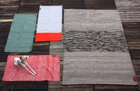 alfombras lagos