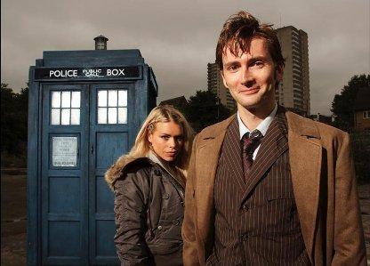 Doctor Who, la renovación de un clásico