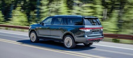 Lincoln Navigator 2022 8