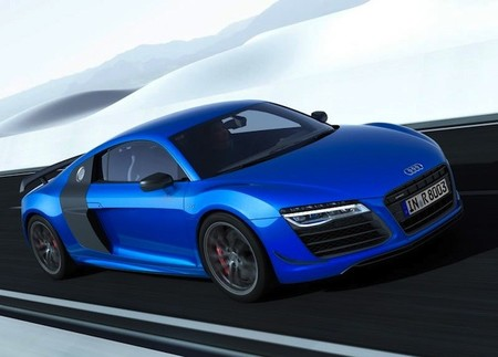 audi r8 lmx lateral