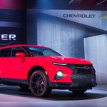 General Motors no quiere llevarse de México la producción del Blazer, aunque EE. UU. se lo pida