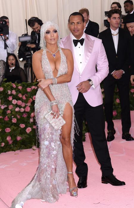 Jennifer Lopez gala met 2019