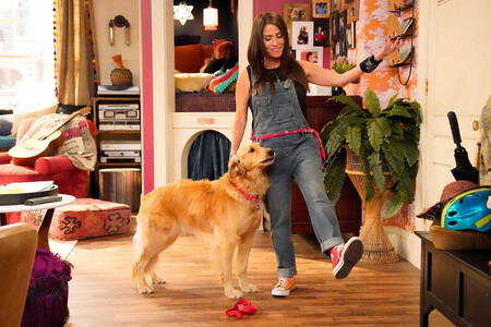 'Punky Brewster', cancelada: el revival de la serie protagonizada por Soleil Moon Frye se queda en una temporada