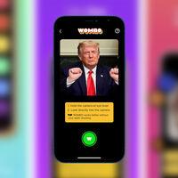 Wombo AI: la app viral que hace que tus fotografías se pongan a cantar