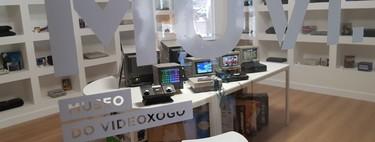"""""""El videojuego es tan diverso y rico como la sociedad"""". Entrevistamos a los creadores de MUVI (Museo do Videoxogo) en Galicia"""