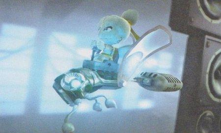 'LittleBigPlanet 2' anunciado oficialmente, primeras imágenes y detalles