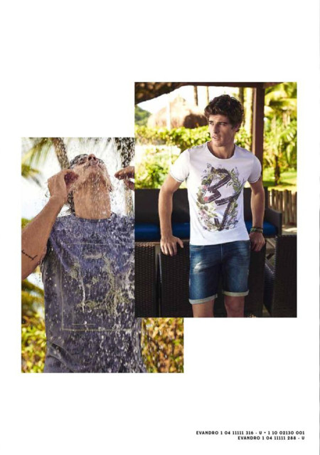 Denim & t shirts un binomio que no caduca