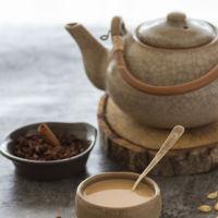 Cómo hacer té masala chai. Disfruta en tus tardes de relax