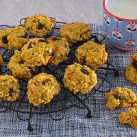 Las mejores 11 recetas de galletas fitness con avena en su interior