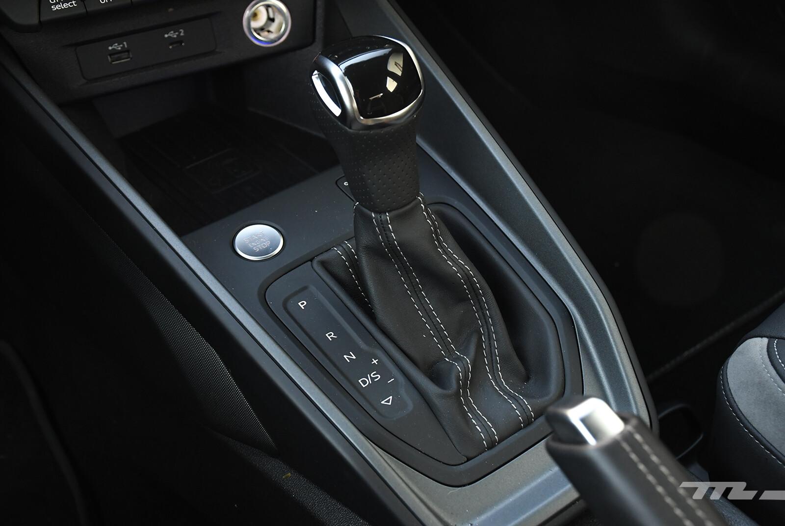 Foto de Audi A1 S-Line (prueba) (25/30)