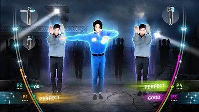 'Michael Jackson: The Experience'. Tracklist al completo junto con su vídeo como prueba