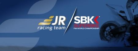 El JR Racing sigue trabajando para poner en pista sus motos de cara a la temporada 2015 de SBK