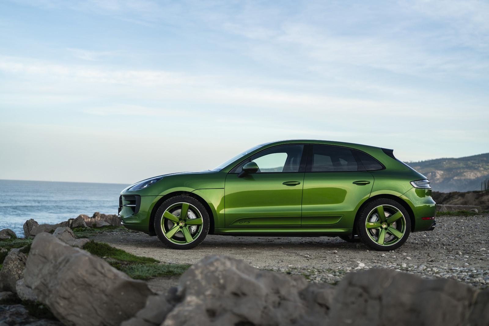Foto de Porsche Macan GTS 2020 (presentación)q (35/149)