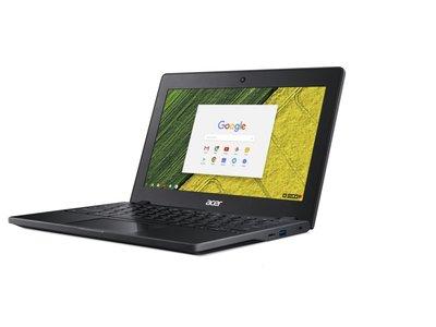 Acer Chromebook 11: Gran autonomía y certificado militar de resistencia por menos de 300 euros