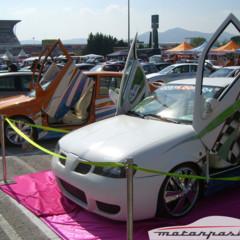 Foto 25 de 94 de la galería 9-maxi-tuning-show-festival en Motorpasión