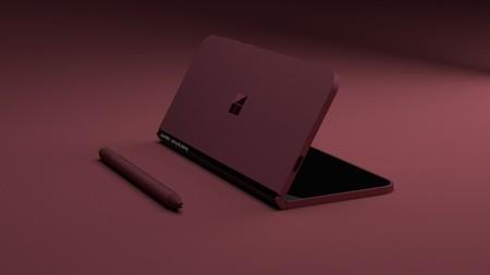 Microsoft nos hace vislumbrar el lanzamiento de un Surface con pantalla dual con nombre en clave 'Centaurus'