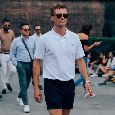 Ve de fresco por la vida con los pantalones cortos que ASOS pone con un 20% de descuento a sus precios ya rebajados