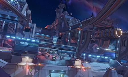 El asalto al centro clandestino de Maliwan en Borderlands 3 es el reto que necesitaba la saga, dejando en pañales a los Invencibles