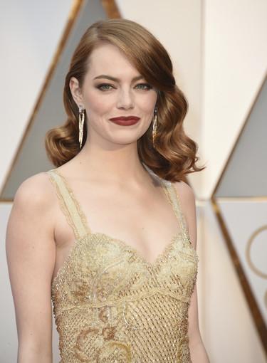 Las melenas volvieron a brillar en los Oscars 2017, repasamos los aciertos (y desaciertos) de la noche
