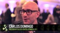 """""""La gobernanza de Firefox Os es la de un proyecto de open source"""" Entrevista a Carlos Domingo, de Telefónica I+D"""